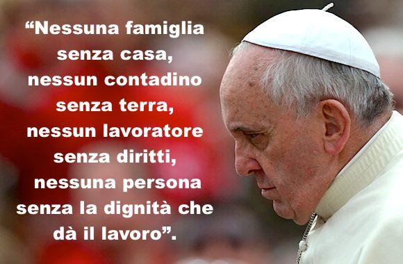 Papa Francesco-povertà