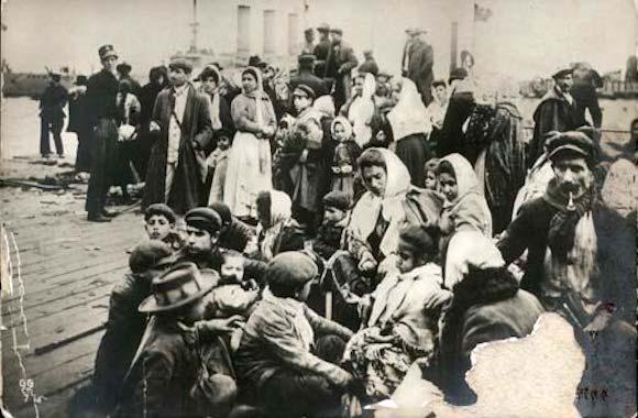 italiani immigrati