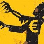 L'euro è un morto che cammina