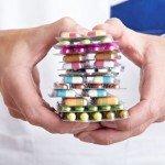 I 10 farmaci più venduti nel 2014