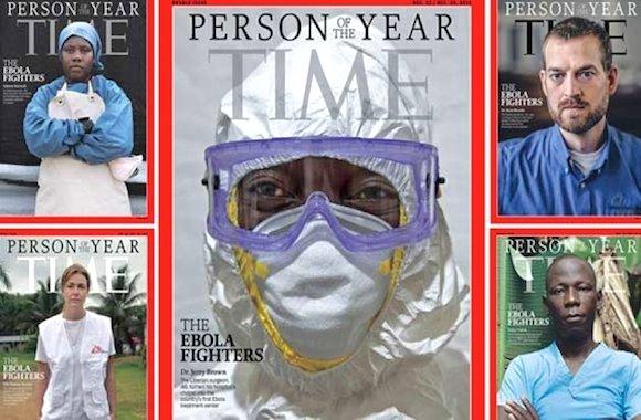 infermieri Ebola Time