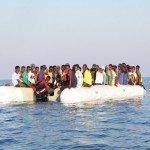Nel 2014 sono morti nel Mediterraneo 3.419 migranti