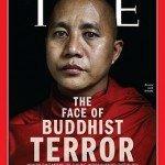 Ashin Wirathu, il capo del movimento 969, è un monaco buddhista che ha già scontato otto anni di prigione per incitamento all'odio.