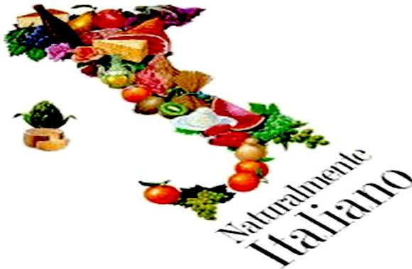 Made in Italy-agroalimentare