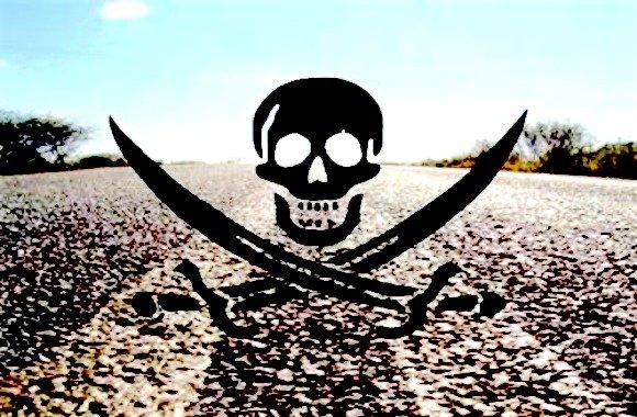Pirati della strada