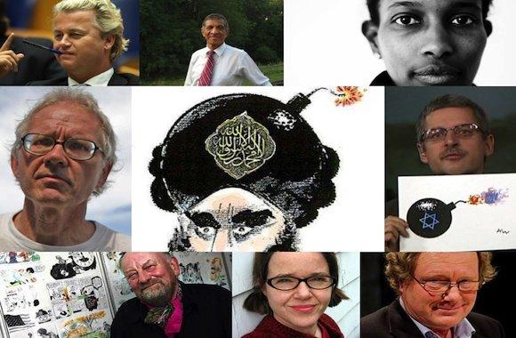 nemici dell'Islam
