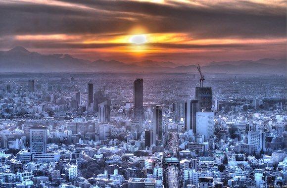 Le venti citt pi sicure del mondo for Le migliori citta del mondo
