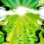 """""""Guerrieri del Web"""" per contrastare il terrorismo islamico"""