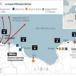 La guerra in Libia sarà lunga e costerà molte vite