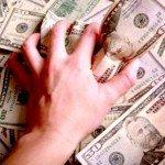 Una azienda su 4 è vittima di frodi finanziarie