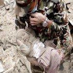 Aiuti al Nepal, l'Unione europea è poco generosa