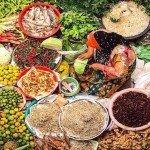 La sfida del cibo per tutti