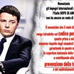 Torturiamo Renzi