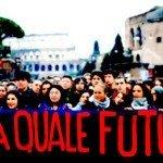 Occupazione giovanile, l'Italia fanalino di coda peggio solo la Grecia