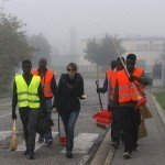 Migranti impiegati in lavori socialmente utili, perché no?