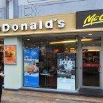 Non mangiate al McDonald's