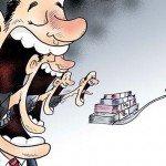 Costi politica: Altro che risparmi e spending review