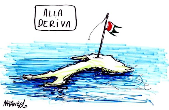 deriva-Italia