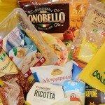 Il Made in Italy alimentare è oltraggiato in tutto il mondo