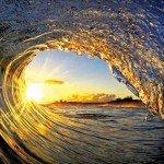 Ecco come produrre energia low cost dalle onde del mare