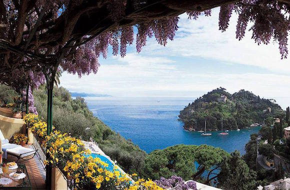 Liguria-paesaggio