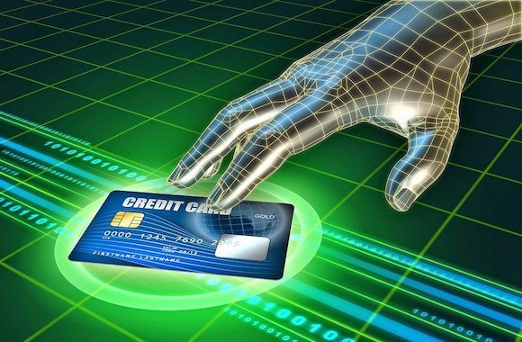 Credit Card-cyber crime