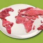 Mangiare meno carne fa bene alla salute, agli animali e al mondo