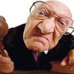 Retribuzioni e scarsa produttività, tutte le balle sui giudici italiani