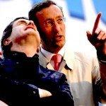 Azione Nazionale il nuovo partito di Fini e Alemanno