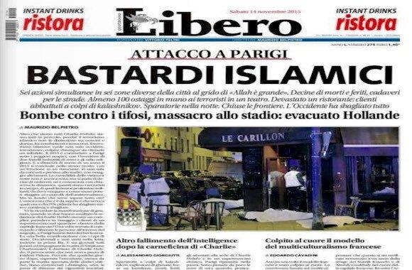 Libero-Belpietro-bastardi islamici