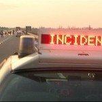 Incidenti stradali, 9 morti al giorno