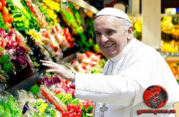 supermercato-del-Vaticano-Papa-Francesco