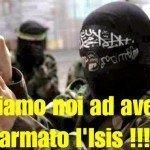 Ecco chi ha armato l'Isis