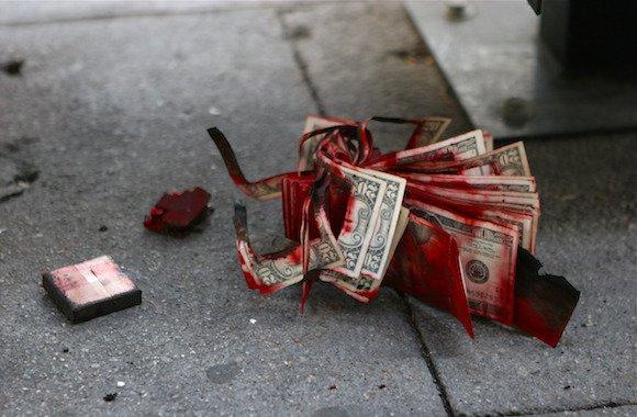 soldi Isis