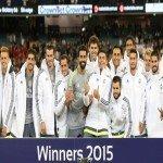 Il Real Madrid è la squadra di calcio più ricca del Mondo
