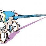 """Tramadolo, il doping """"legale"""" dei ciclisti"""