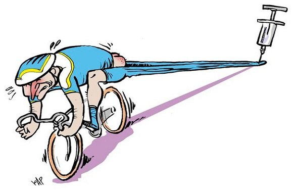 doping ciclismo