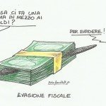 Istigazione all'evasione fiscale