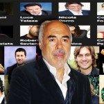 Beppe Caschetto, l'uomo più potentedella televisione italiana