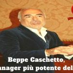Beppe Caschetto, il manager più potentedella televisione italiana