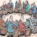 La burocrazia costa 230 miliardi di Pil