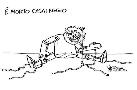 Casaleggio-vignetta-Vauro
