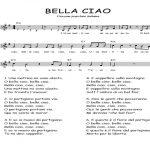 Bella ciao, una canzone-mito