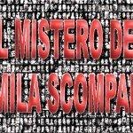 Sono 35mila le persone scomparse in Italia, 8mila gli italiani