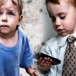 In Italia 1 bambino su 4 vive in povertà