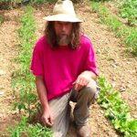 Pascal Poot, l'uomo che coltiva pomodori senza acqua o pesticidi