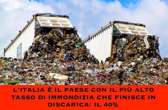 immondizia Italia