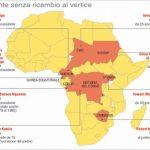 I dinosauri della politica africana