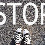 Fermati un istante
