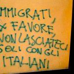 Ecco come sarebbe l'Italia senza immigrati